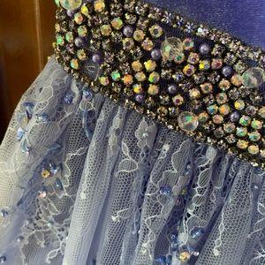 Formal prom Dress Sherri Hill
